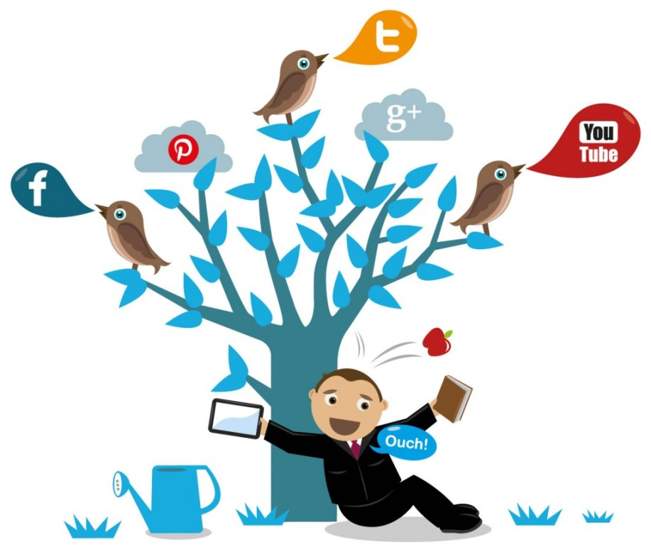 social networking marketing 1