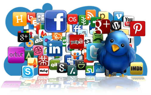 social networking marketing 5