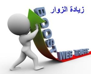 website trafic 1